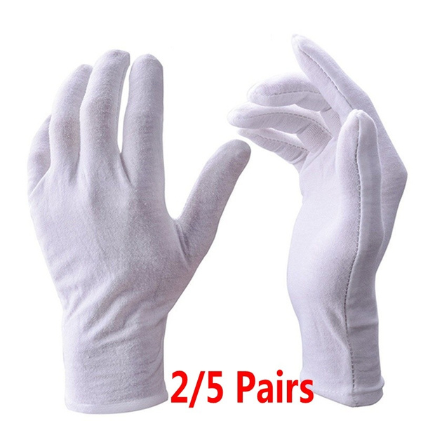 Home Supplies, protectiveglove, Cotton, inspectionglove