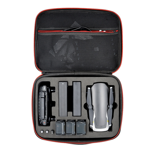 djimavicair, case, hardbag, Waterproof
