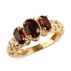 bohoring, Sterling, Fashion, Women Ring