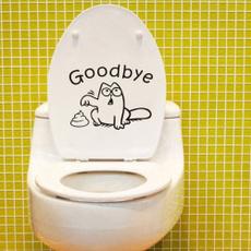 toilet, Bathroom, Funny, toiletsticker