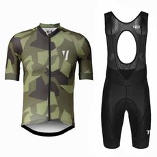 mensportswear, Shorts, Cycling, Sleeve