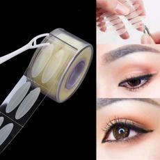 eyetape, Makeup Tools, Makeup, eyelid