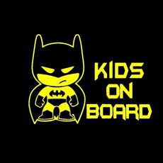 Car Sticker, Cars, Stickers, Batman