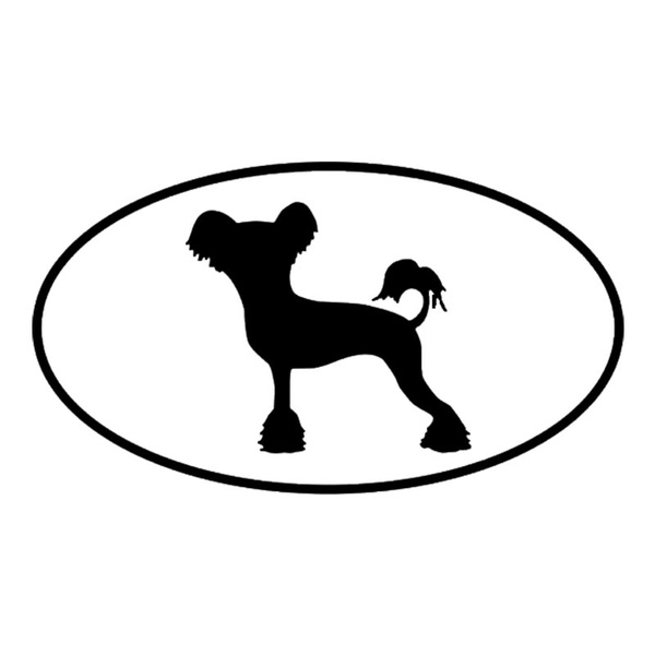 cutedogsticker, Car Sticker, Removable, Chinese