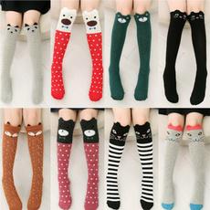 cartoonsock, Cotton Socks, Cotton, cartoon leggings
