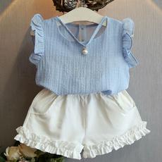 blouse, Summer, Fashion, chiffon