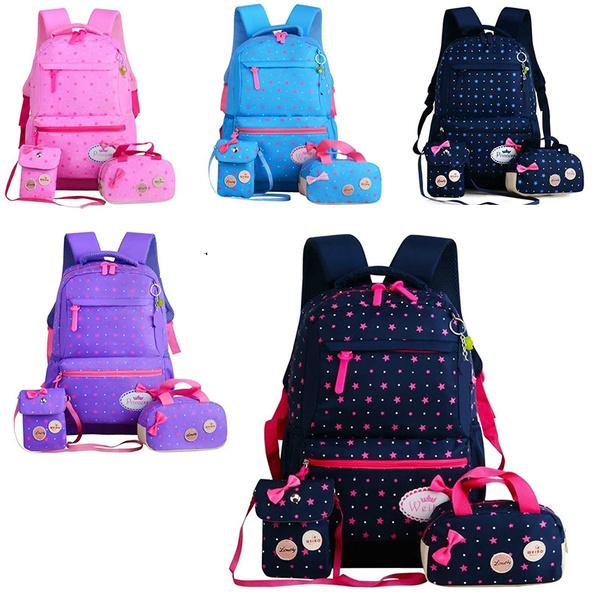 Shoulder Bags, School, Fashion, Star