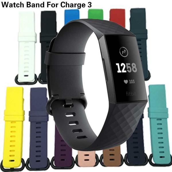 siliconewatchband, Watch, smartbracelet, trackerband