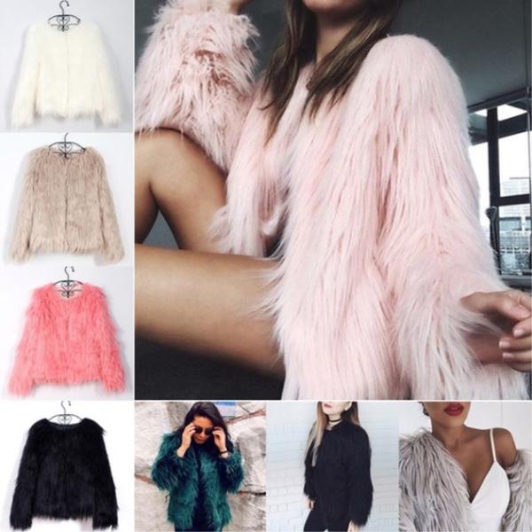 overcoatparka, Fashion, fur, Winter