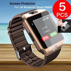 Screen Protectors, Touch Screen, screenfilm, u80smartwatchscreenprotector