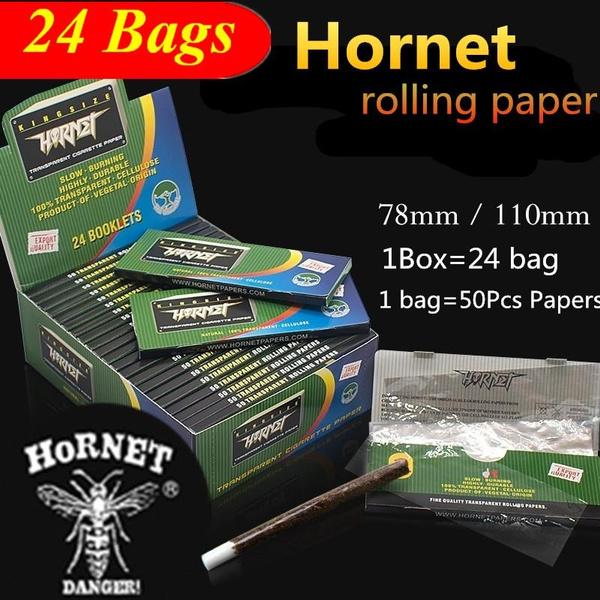 handrolled, 110mm, Herb, cigar