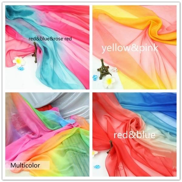 diyfabric, rainbow, rainbowfabric, Fabric