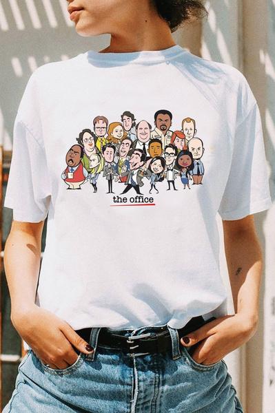 Summer, Fashion, equality, Shirt