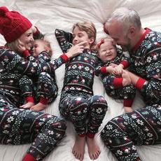 christmasclothing, christmassleepwearset, Winter, homeampliving