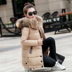 Jacket, Fashion, Winter, Long Coat