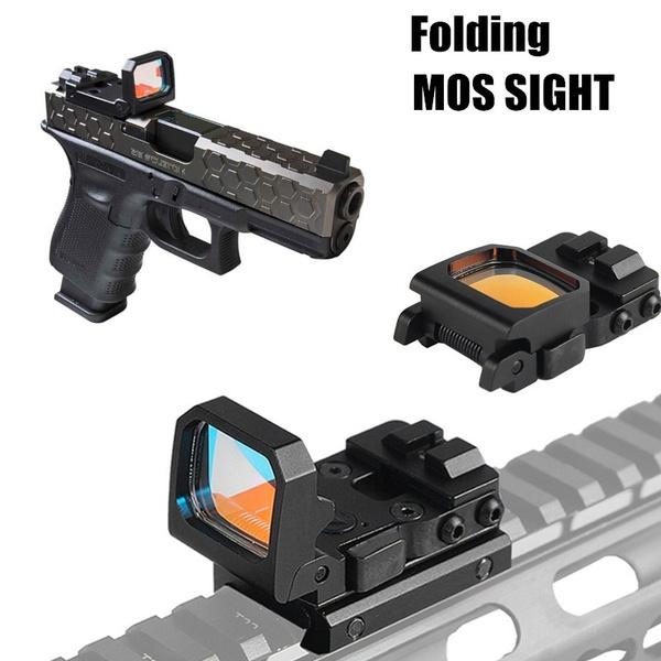 shooting, trijiconrmr, Hunting, reddotsight