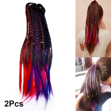 wig, wighairband, ponytailhair, Fashion