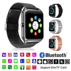 Touch Screen, Smartphones, wristwatch, Photography