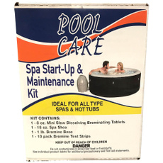 spamaintenancekit, spachemical, hottubsupplie, Home & Living
