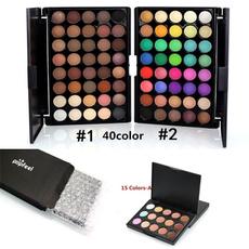 Eye Shadow, Fashion, Beauty, Makeup Palettes