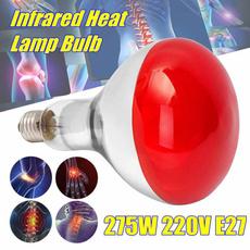Light Bulb, 220vbeautysalonlamp, Beauty, painrelieftherapylamp