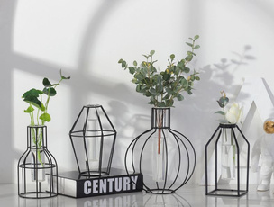 Plants, Garden, Office, flowervase