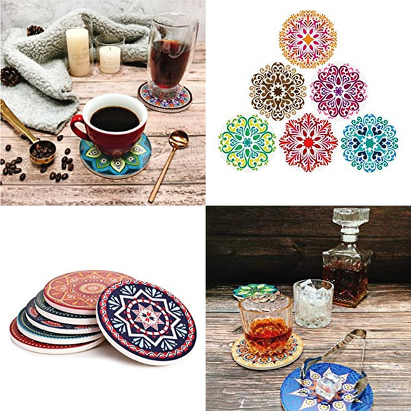 Home & Garden, Coasters, tablewaremat, tabledecor