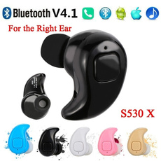 Mini, Earphone, Headset, Headphones