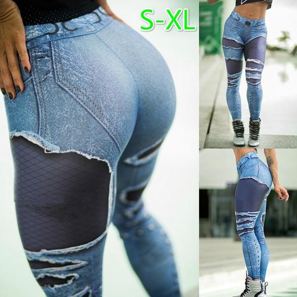 Leggings, Fashion, Yoga, print leggings