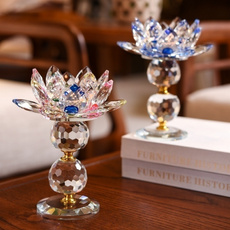 decoration, Flowers, Home Decor, Crystal