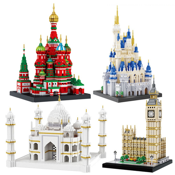 saintbasilscathedral, Toy, Christmas, Gifts