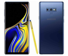 note9, unlockedphone, Teléfonos inteligentes, samsung galaxy