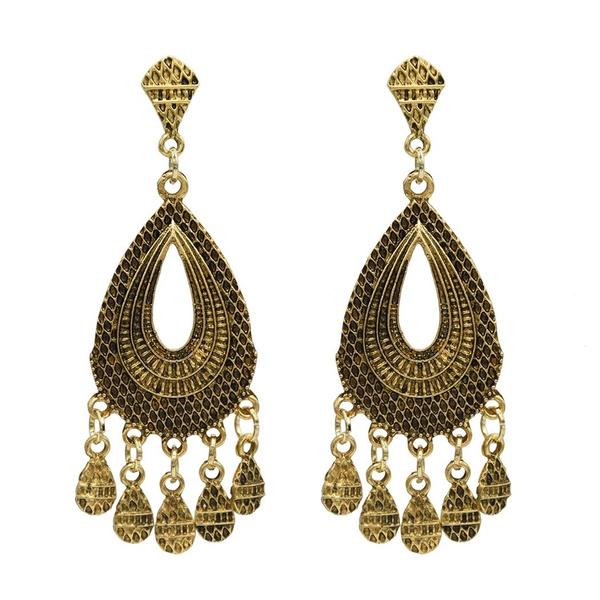 Women, Fashion Accessory, Flowers, Dangle Earring