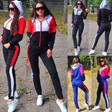Fashion, Hoodies, Casual, athleticset