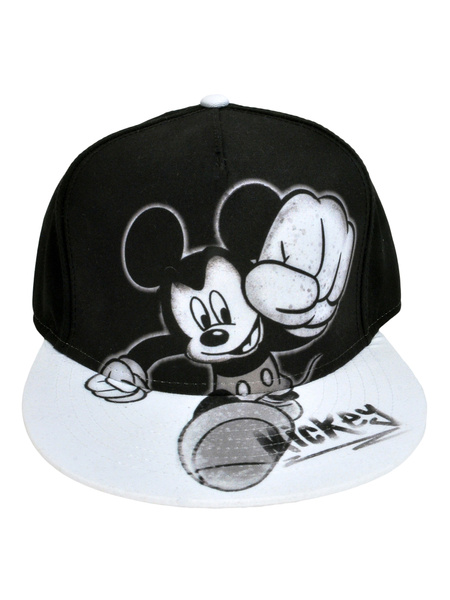 Mickey Mouse, Boy, Adjustable, Mouse