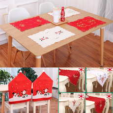decorativeitem, chaircover, Fashion, Christmas