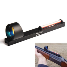 shotgunrifle, Holographic, huntingsightsampscope, fullycoated