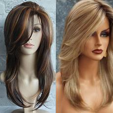 wig, brown, Fashion, Cosplay