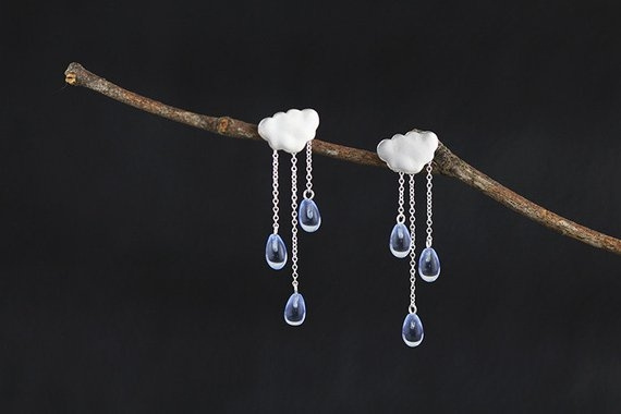 Blues, Sterling, Jewelry, Gifts