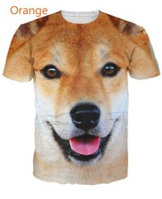 cute, Funny T Shirt, dogetshirt, Summer