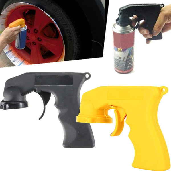 spraybottle, Cars, paintgun, gun