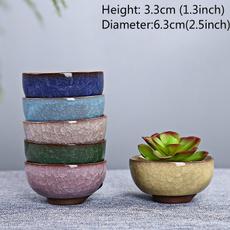 Bonsai, Plants, flowerpot, art