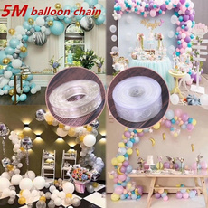 balloontool, balloondecoratingstrip, Decor, balloonconnectchain