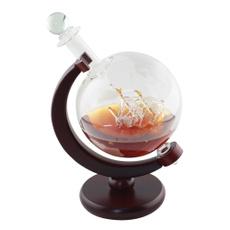 beerspirit, globedecanter, Gifts, Glass