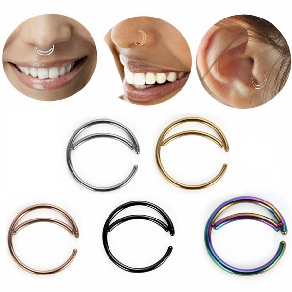 indiannosering, Punk jewelry, Fashion, Jewelry