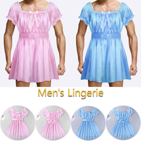 lingeriecostume, night dress, Underwear, Shorts