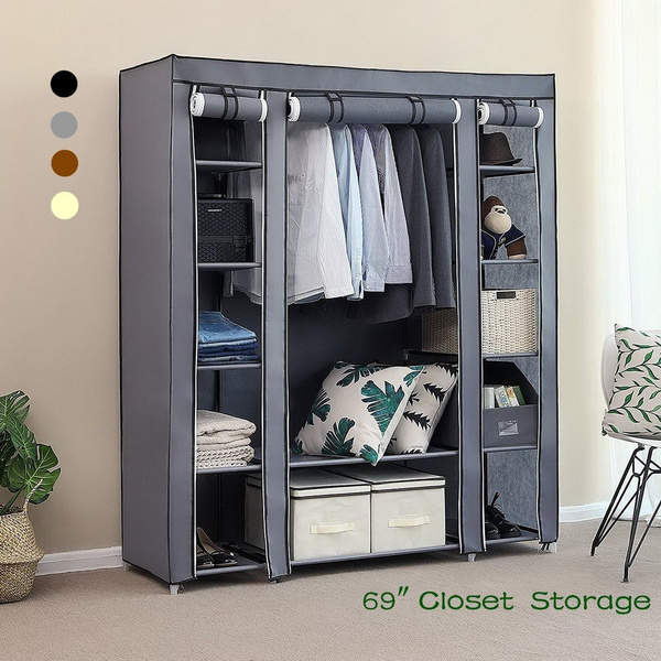 racksshelve, Closet, Storage, clothesstorage