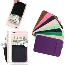 Smartphones, Wallet case, phone wallet, Stickers