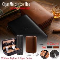 case, Box, cigarhumidor, Hobbies
