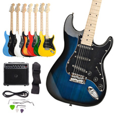 Musical Instruments, Electric, beginner, guitarbag